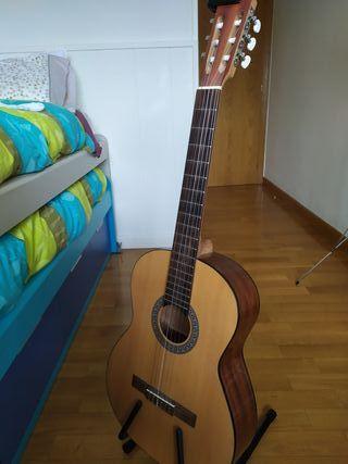pack Guitarra española admira