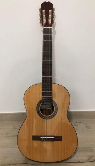 Guitarra de iniciación (Admira)