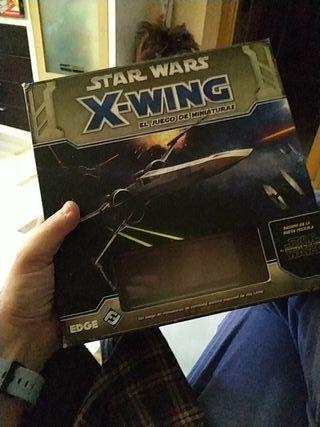Juego mesa x-wing