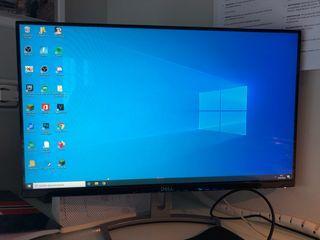 PC GAMING HP SÚPER RÁPIDO MUY i7 GTX 1060 16GB RAM