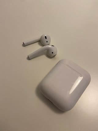 APPLE AIRPODS 2 A1602