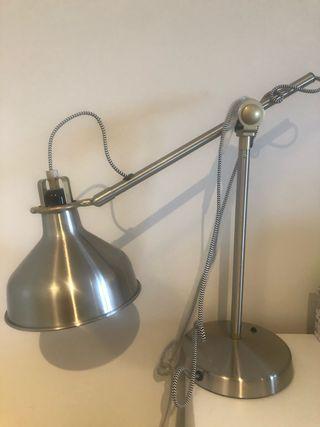 Lámpara Flexo Ikea nueva