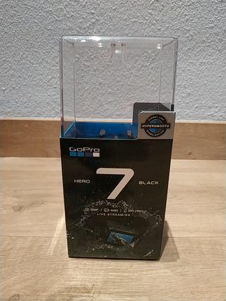 caja GoPro Hero 7black