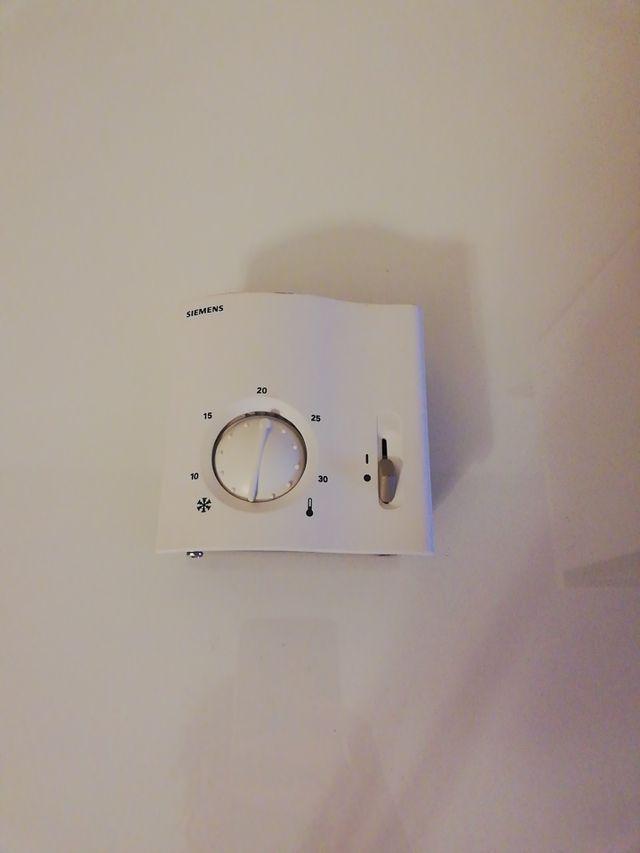 termostato siemens