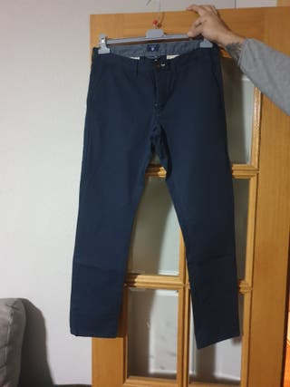 Pantalon de hombre Gant