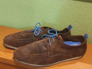 Zapatos de hombre El Ganso
