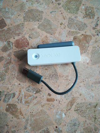 adaptador wifi xbox 360