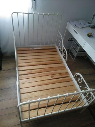cama extensible