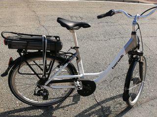 Bici eléctrica Benelli Mio
