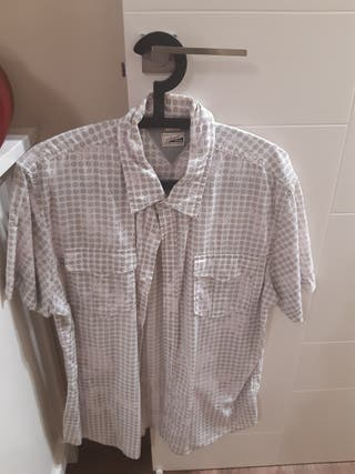 Ropa hombre. Camisa Tommy Hilfiger
