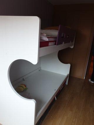 dormitorio infantl