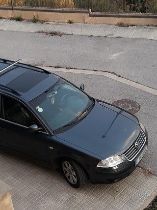 Passat 4Motion 130cv