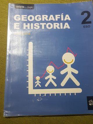 libro 2° E.S.O