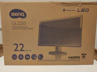 BenQ GL2250 - Monitor LED de 21,5