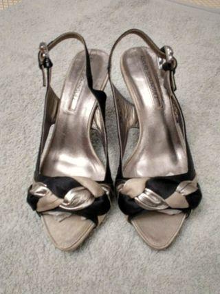 zapatos de mujer fiesta
