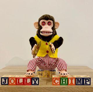 Toy Story Jolly Chimp