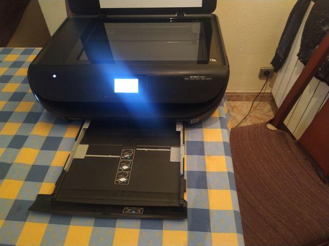 Impresora Hp Envy 4520