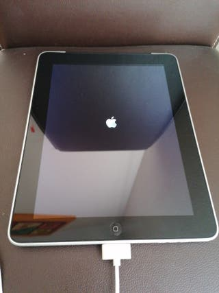 ipad de Apple 1generacion 64gb( para reparar)