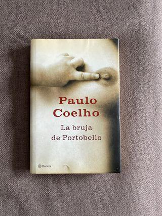 Paulo Coelho. La bruja de Portobello