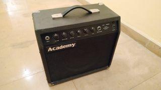 Amplificador Academy AXL 30WEA