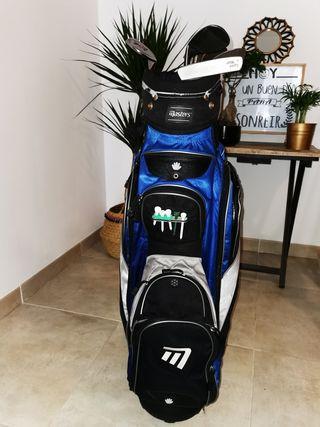Bolsa palos de golf, Pitch&Putt