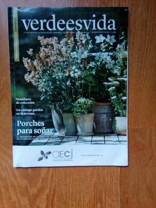 Revista de Naturaleza
