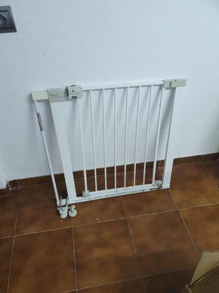 barrera bebes