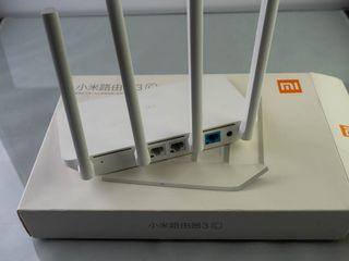 Router Xiaomi Mi Router 3c