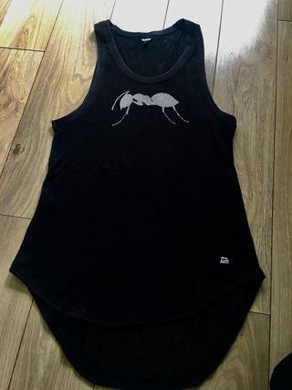 Camiseta Hombre Ushuaïa Ants