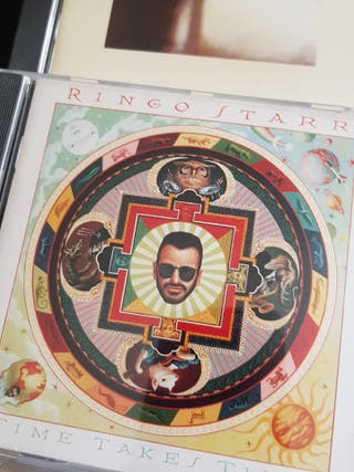 CD de música originales