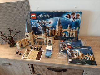 Lego Hogwarts 75953