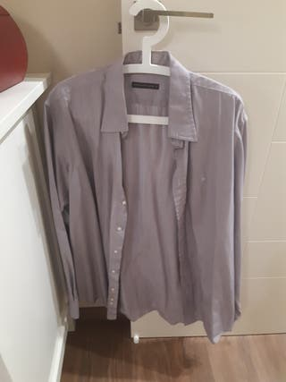 Lote Ropa hombre. 7 camisas firma.