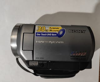 Sony Handycam DCR SR50