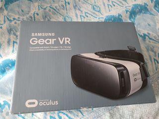 Gafas Samsung Gear VR