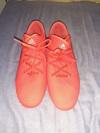 botas adidas nemeseis