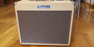 Vendo aplificador de guitarra Blues Cube Stage 60