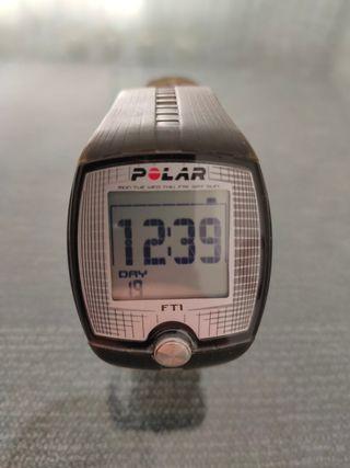 Polar FT1 - Pulsómetro