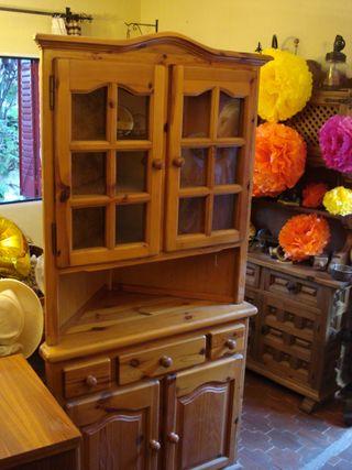 Mueble de cocina Esquinero de segunda mano en Madrid en WALLAPOP