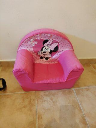 sillón Minnie