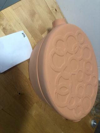 Recipiente barro STIL Ikea