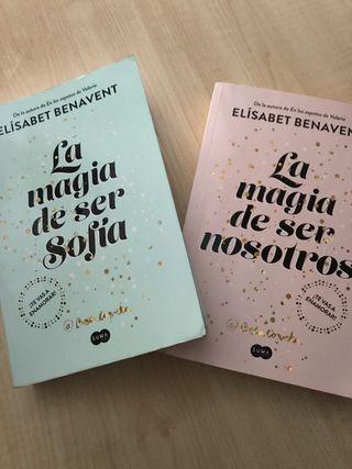 La Magia de ser Sofia - La Magia de ser nosotros