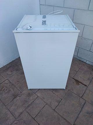 congelador encastrable IKEA