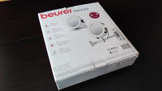 Espejo cosmético con luz Beurer BS 59