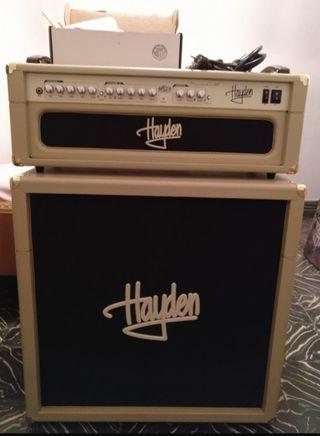 Amplificador Hayden 60W