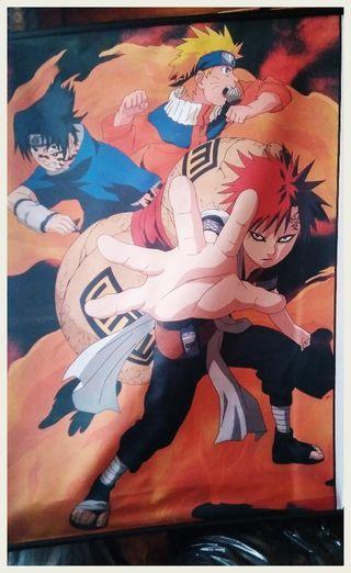 Cartel Póster Anime Manga NUEVO grande