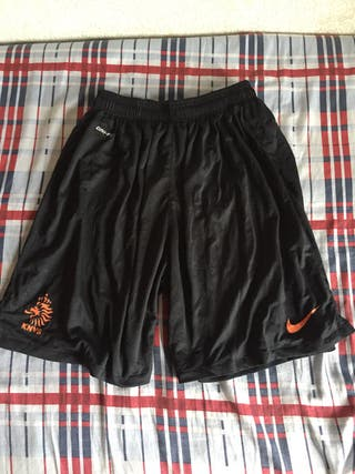 Pantalón negro Holanda talla L