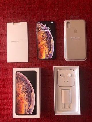 Iphone XS Max 256GB ORO
