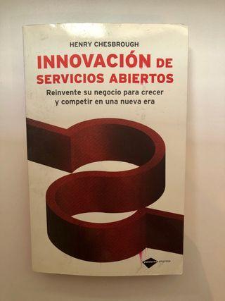 Innovación de servicios abiertos