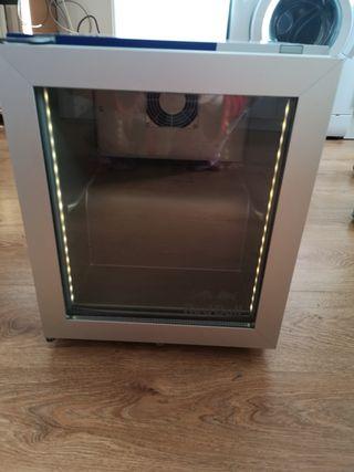 Redbull fridge for sale