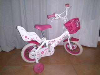"bici bicicleta 14"""